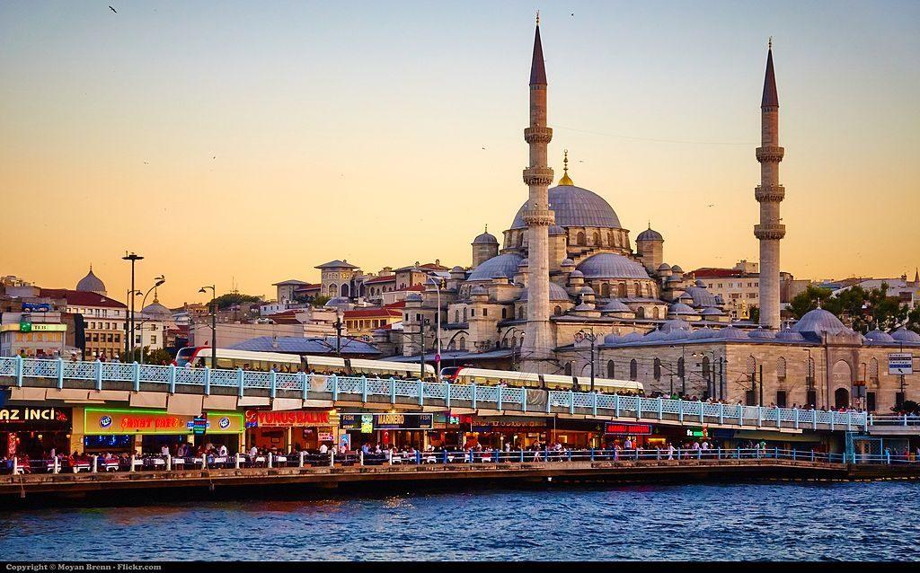 Tur de arta in Istanbul pentru doamne