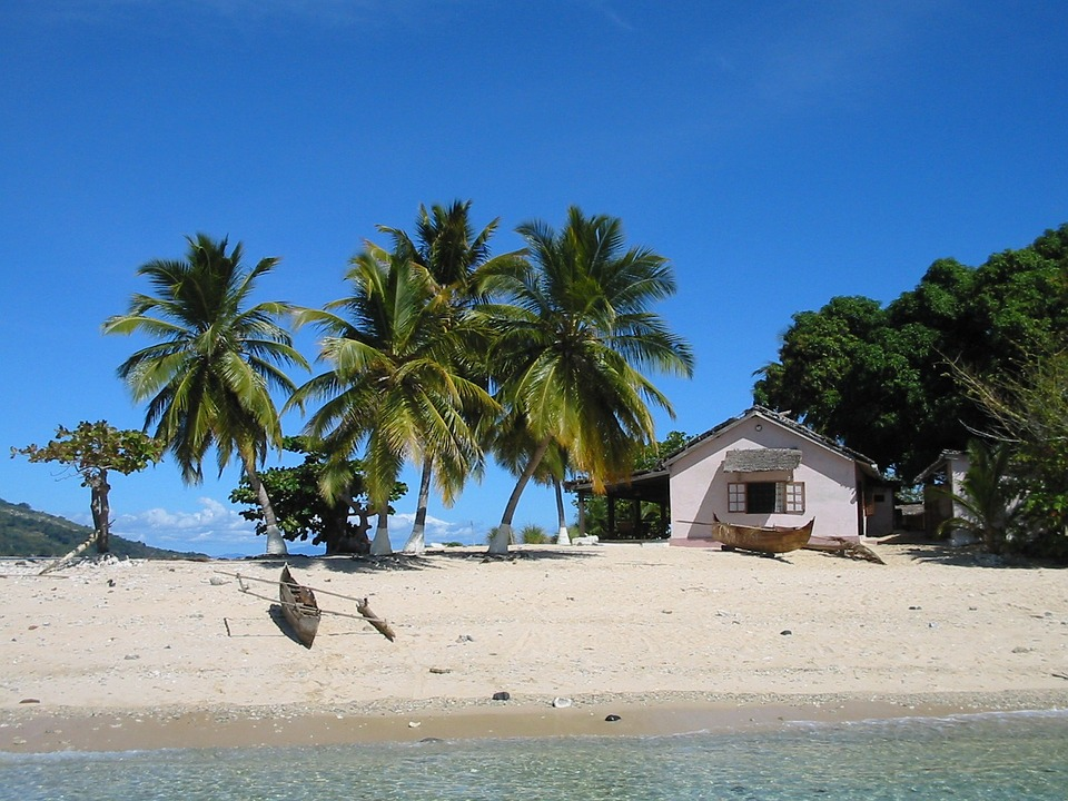 Tur in sudul Madagascarului si Morondava (12 zile/11 nopti)