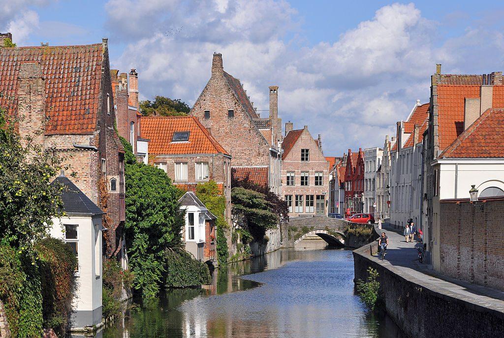 City Break gastronomic in Brugge