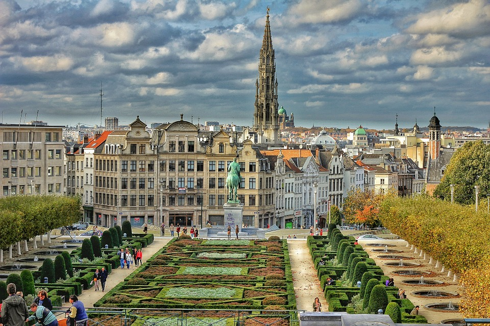 City Break gastronomic in Bruxelles
