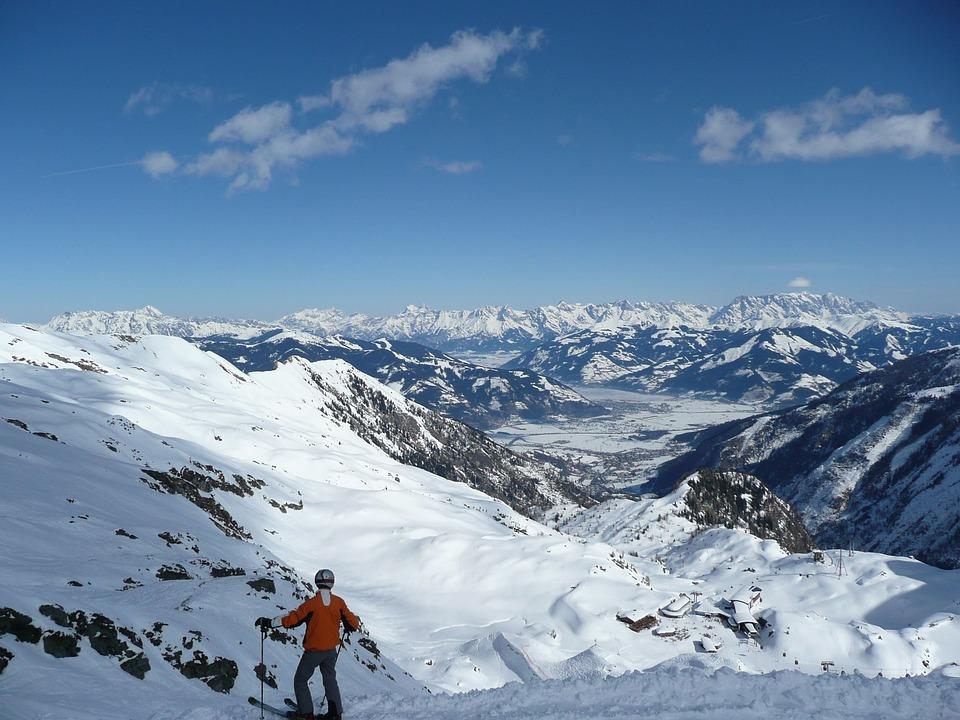 Vacanta la schi in ianuarie 2018 - Salzburgerland – Austria