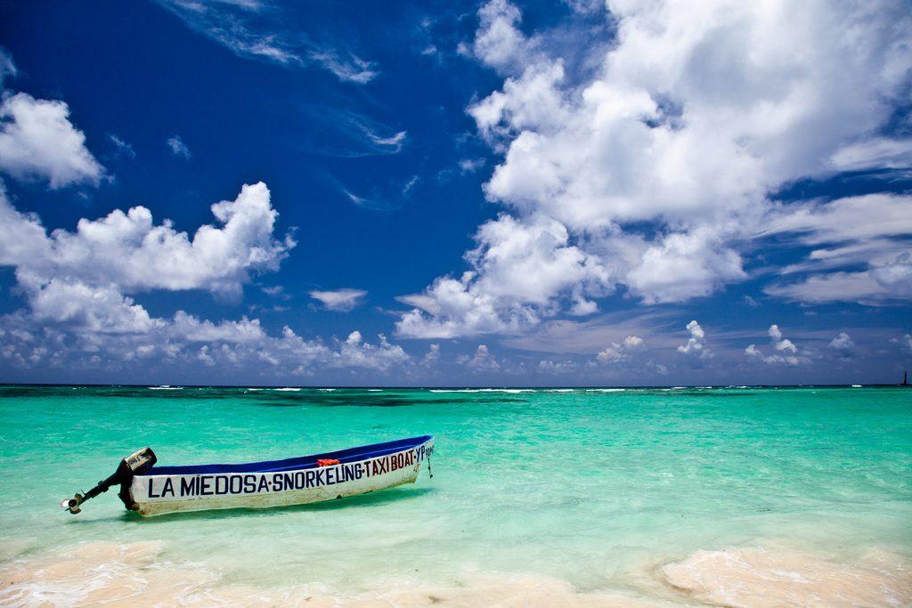 REPUBLICA DOMINICANA - Puerto PlataPlaya Dorada