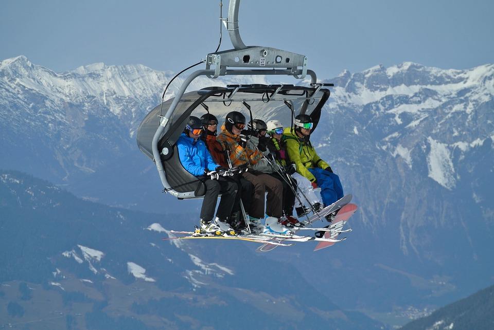 Iarna 2018/19 - Vacanta de iarna la schi -AUSTRIA