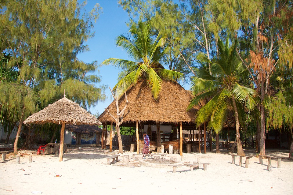 Sejur in Zanzibar – 3 zile
