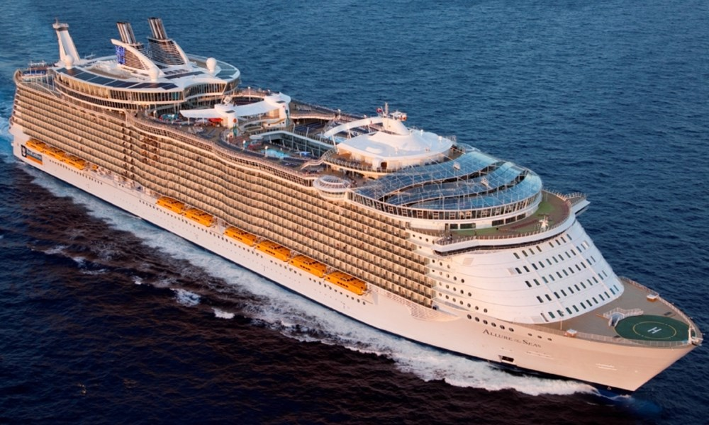 7 nopti in Caraibele de Est pe vasul Allure of the Seas®