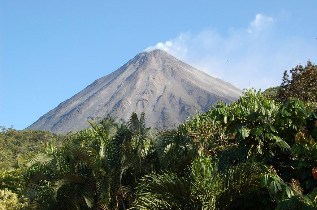 MEIER'S WELTREISEN - COSTA RICA - Traiti PURA VIDA - Iarna 17/18!