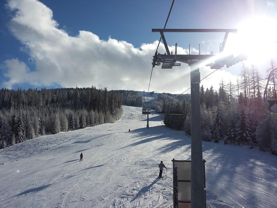 Vacanta copiilor la schi in Carintia – Austria