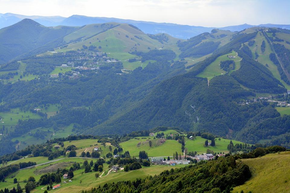 4 zile de drumetie in Valdarno