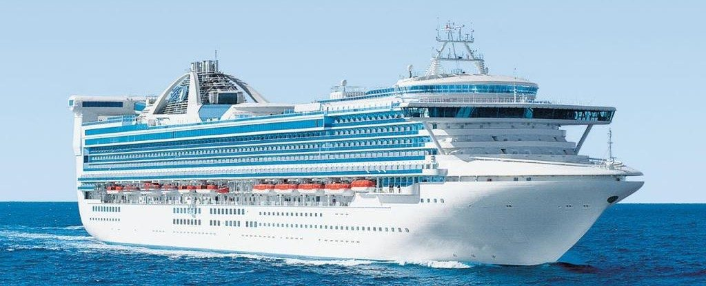 STAR PRINCESS: HAWAII, 19.12.2017 | de la €1.274 / pers.