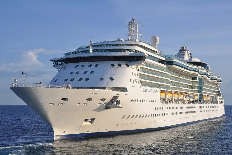 Croaziera in Fiordurile Norvegiene - 7 nopti pe vasul Serenade of the Seas®