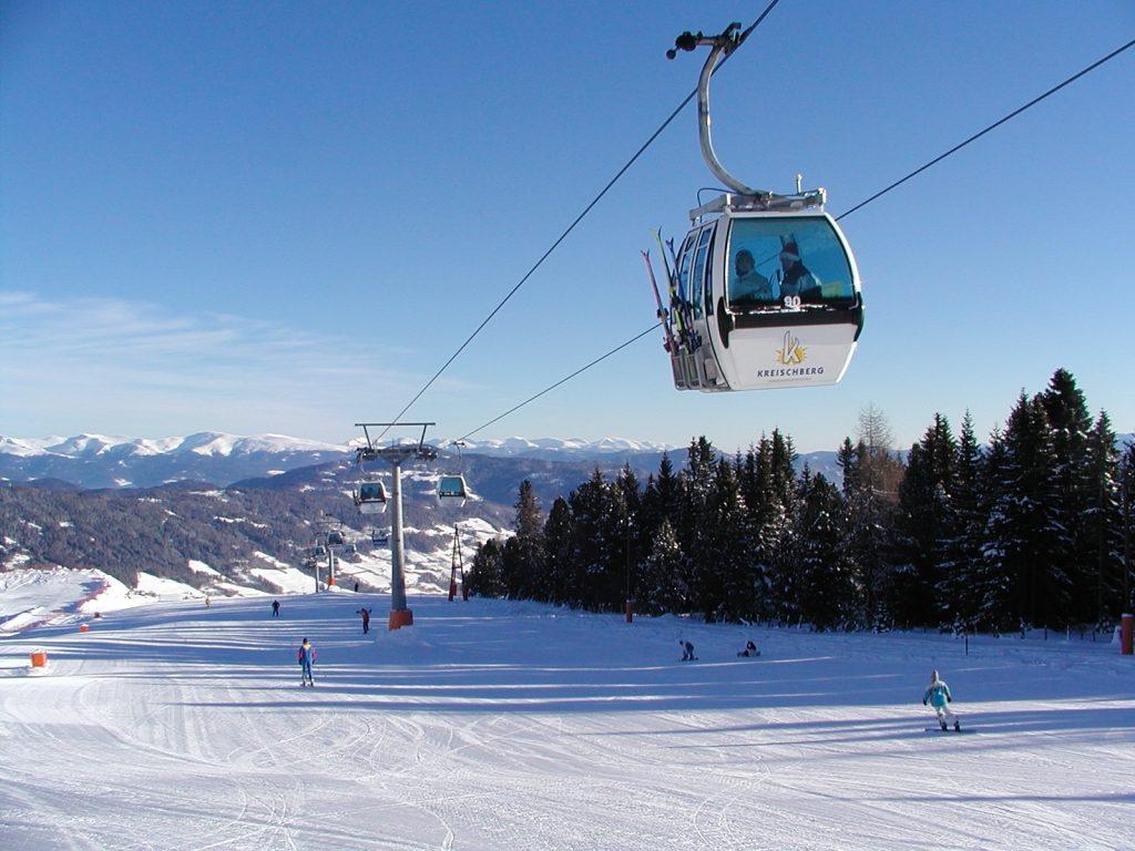 Vacanta copiilor la schi in Stiria – Austria