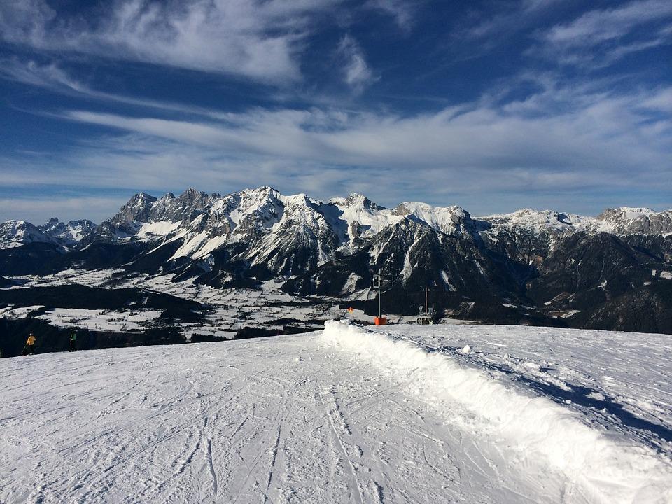 Arlberg – Cea mai mare statiune de ski din Austria