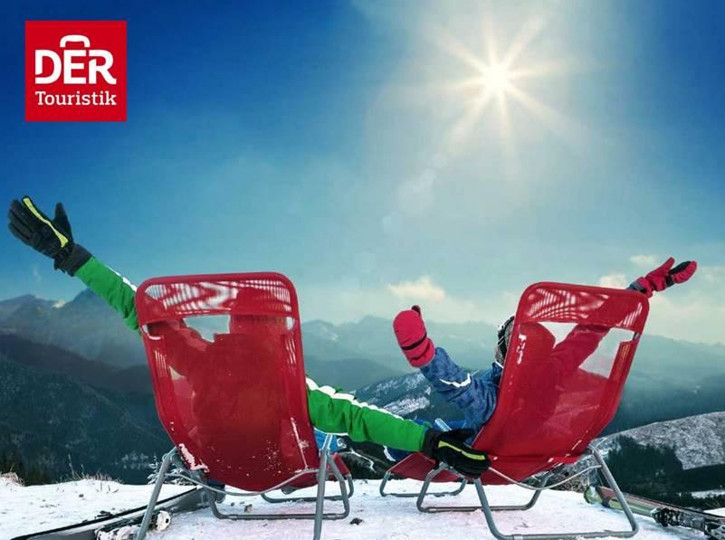 DER Touristik - Recomandari Ski Austria 2017/18!
