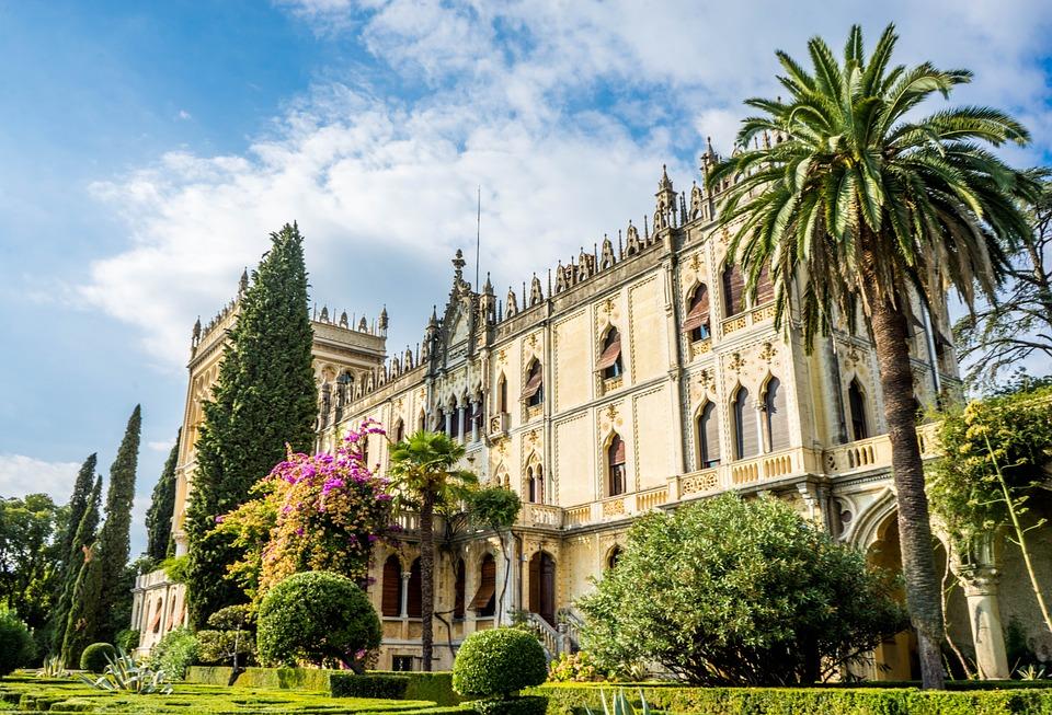 Descopera Nordul Italiei