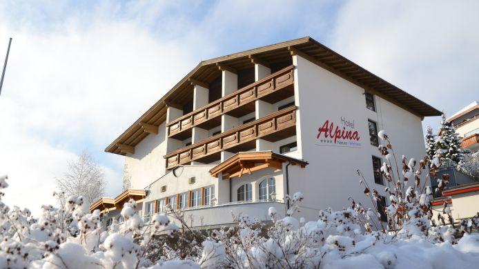 Sejur Schi 7 nopti Austria/ Wenns (Pitzal), Tirol - 06.01 - 13.01.2018
