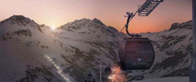 NOU!  Résidence Myrtilles | Val d'Isère