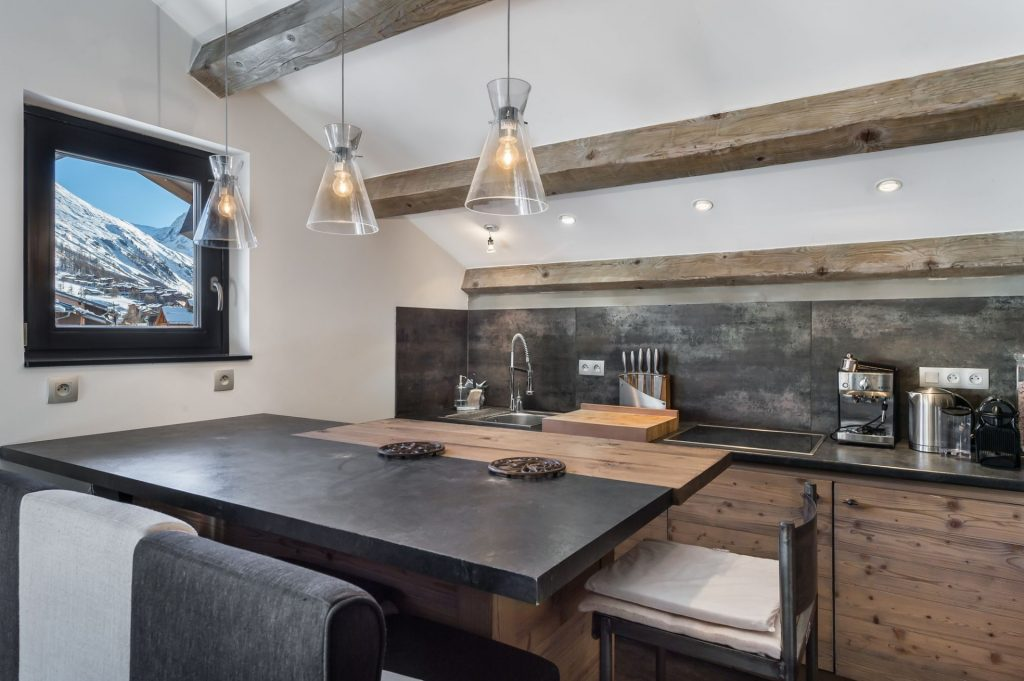 OFERTE SPECIALE IN  VAL D'ISERE - FRANTA