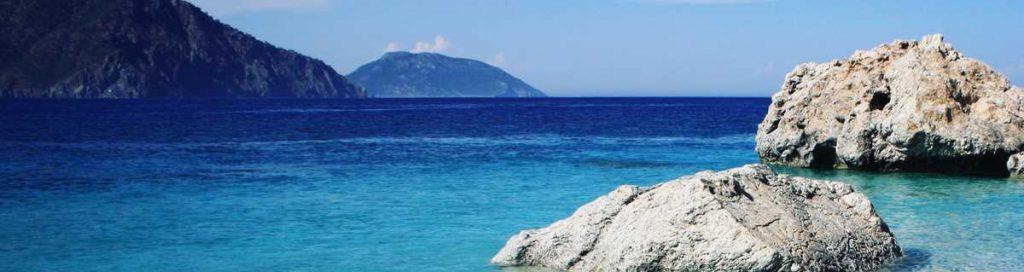 Vara in insulele grecesti - Pachete Early Booking