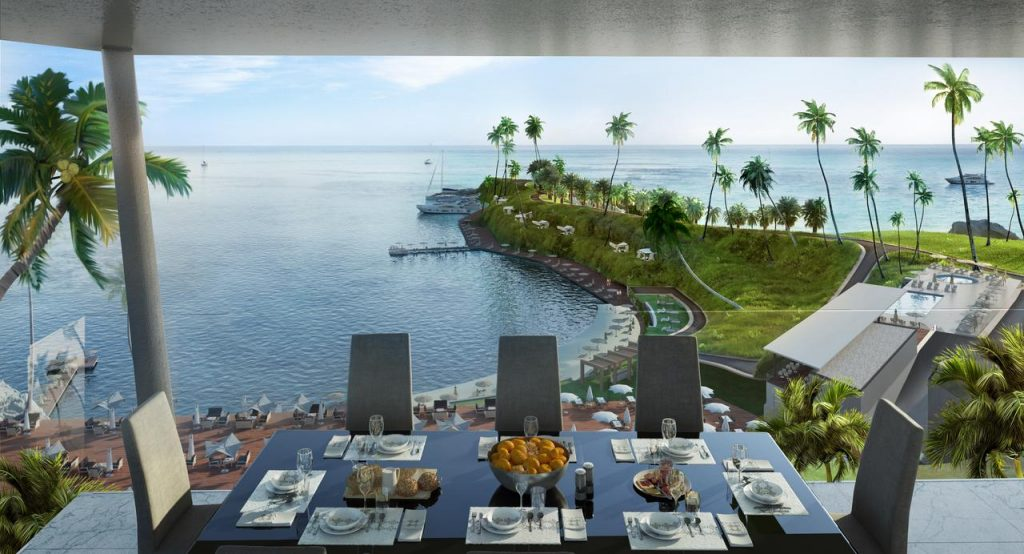 Turcia - Bodrum  LUX Bodrum Resort & Residences 5*