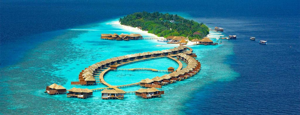 MALDIVE - Atolul Ari - Lily Beach Resort & Spa