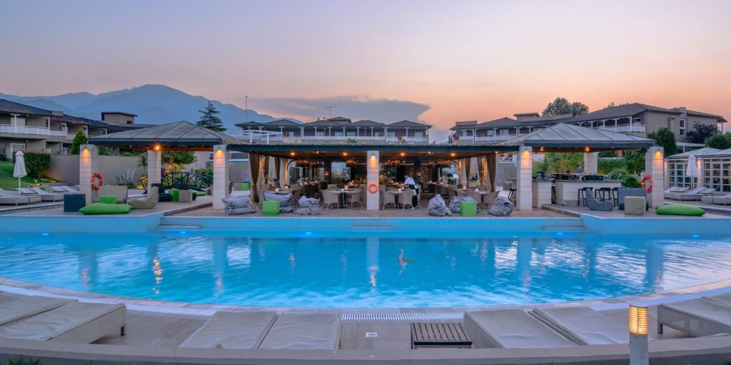 Hotel Dion Palace & Spa