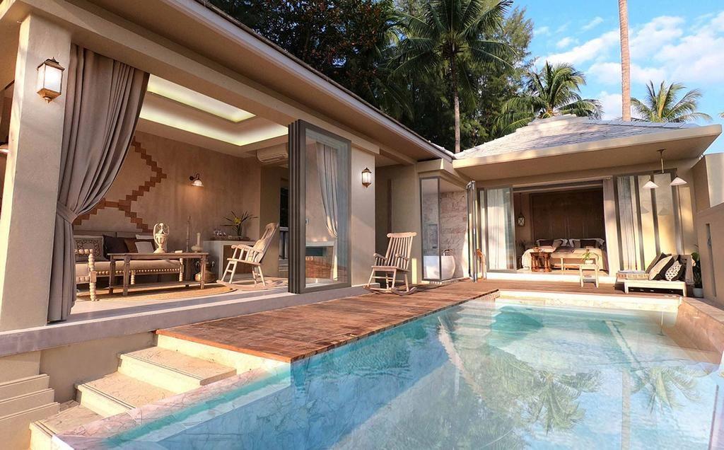 DEVASOM KHAO LAK BEACH RESORT & VILLAS Thailanda