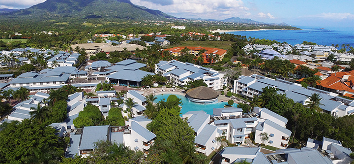 REPUBLICA DOMINICANA - Sunscape Puerto Plata by AMResorts