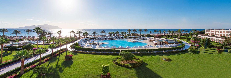 Sharm El Sheikh -Baron Resort