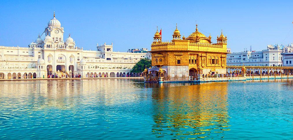 CIRCUIT India - Descoperiti Nordul Indiei