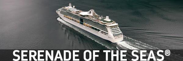 Croaziera 7 nopti pe vasul Serenade of the Seas®