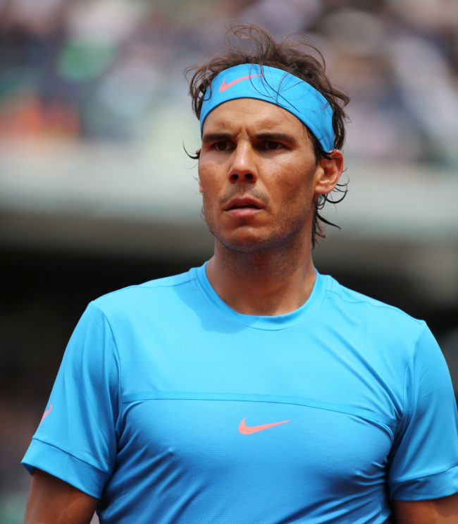Roland Garros -26.05. - 09.06.2019