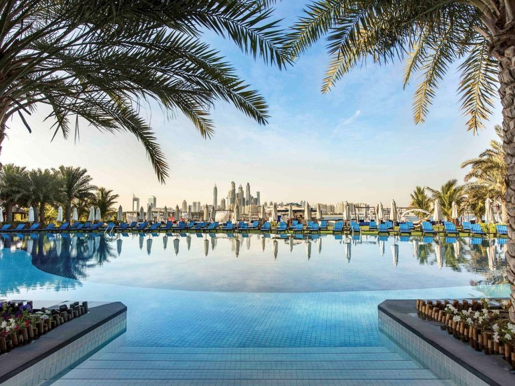 Dubai - Habtoor Grand Resort, Autograph Collection!