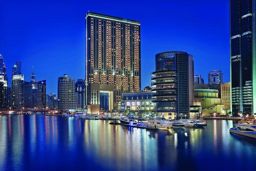 Emiratele Arabe Unite - DUBAI - The Address Dubai Marina