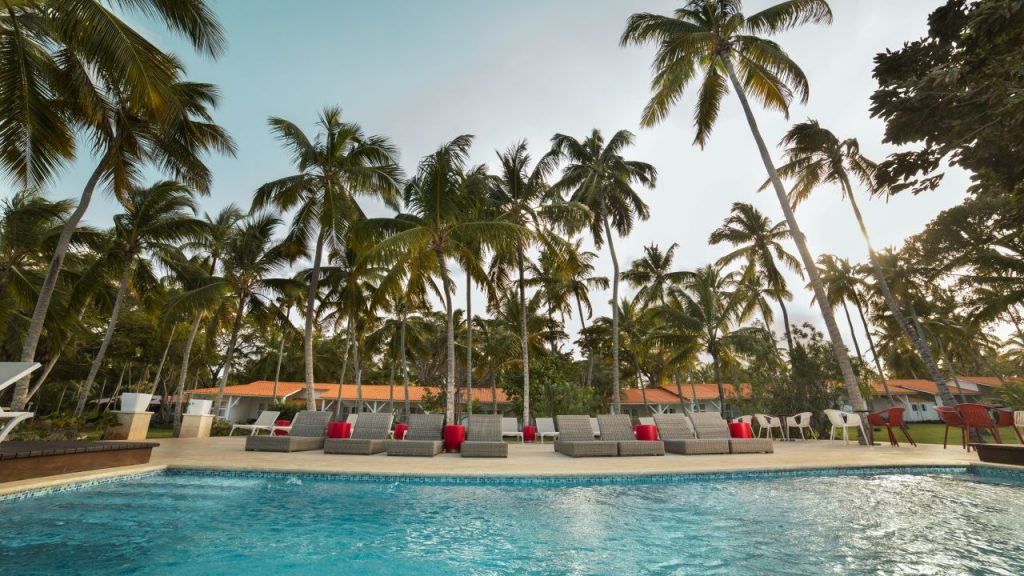 Vacanta de vis in Caraibe