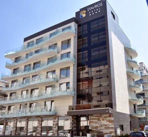 Oferte speciale Hotel STAVROS 4*