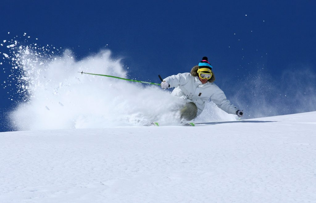 Oferte speciale pentru vacante la schi