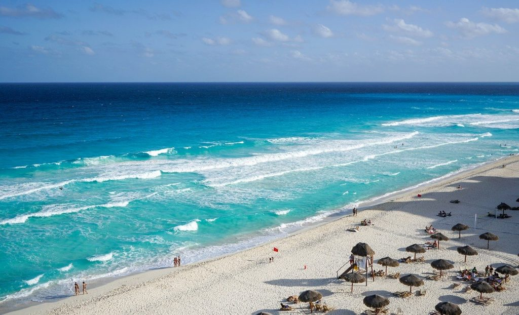 Cancun - Sandos Playacar Beach Resort, reducere Early Booking 25%!
