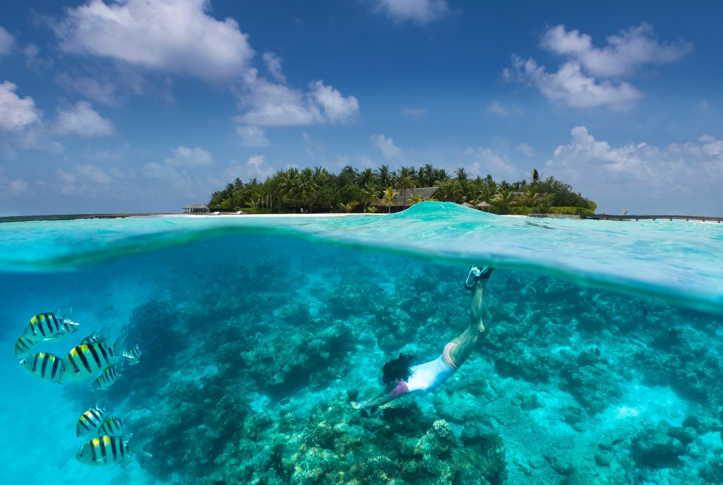 Maldive - Sun Island Resort & Spa reducere Early Booking 20%!