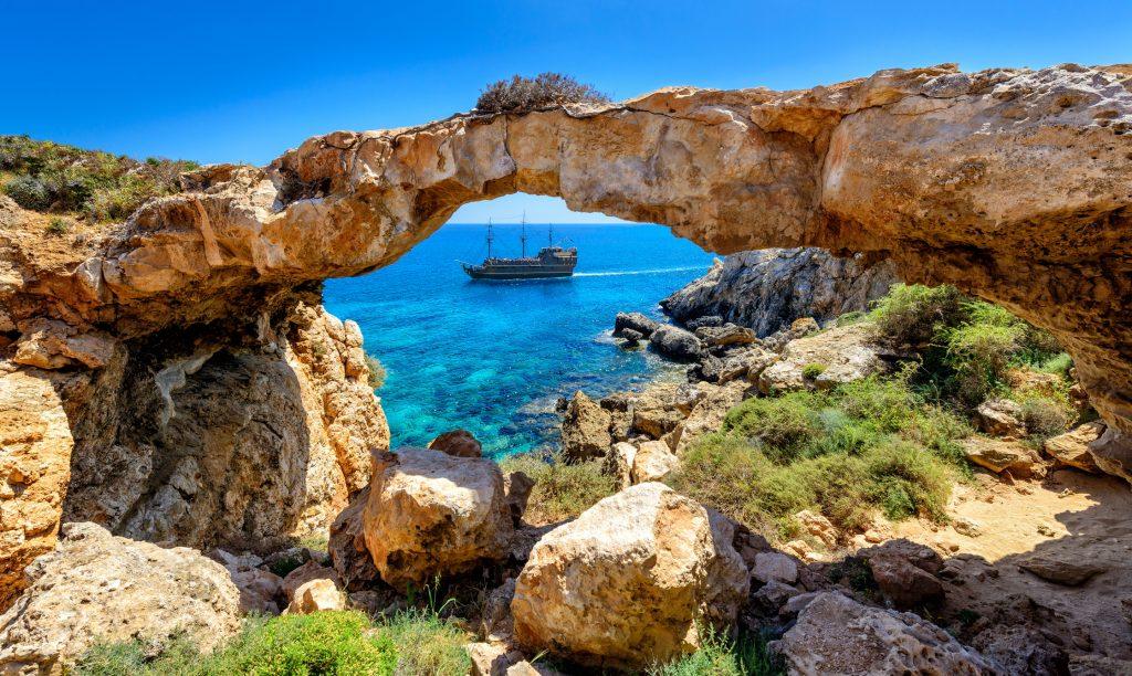 Petreceti sarbatoarea de Paste in Cipru