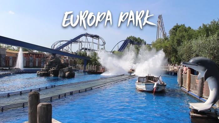 Restart Europa Park & Rulantica Waterpark