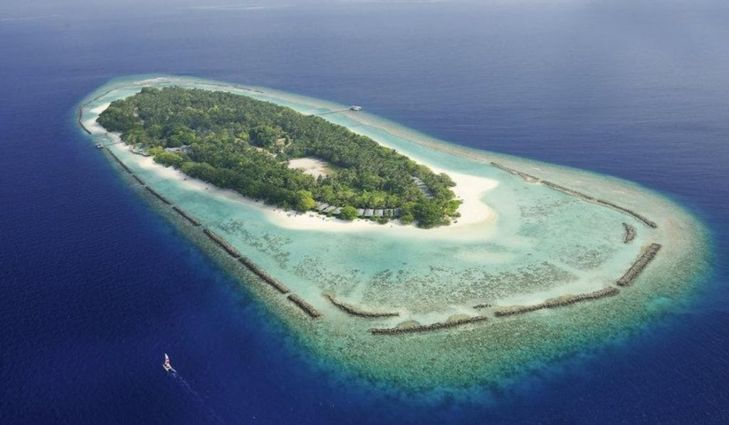Sejur charter Maldive plecare 08.01 - Royal Island Resort & Spa