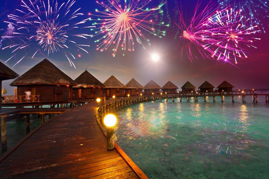 Maldive - cursa charter pentru Revelion plecare 27 decembrie
