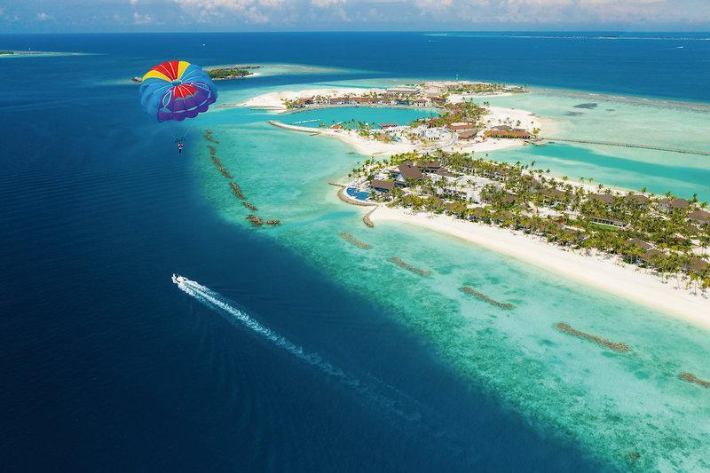 Charter Maldive - Februarie, Martie si Aprilie!