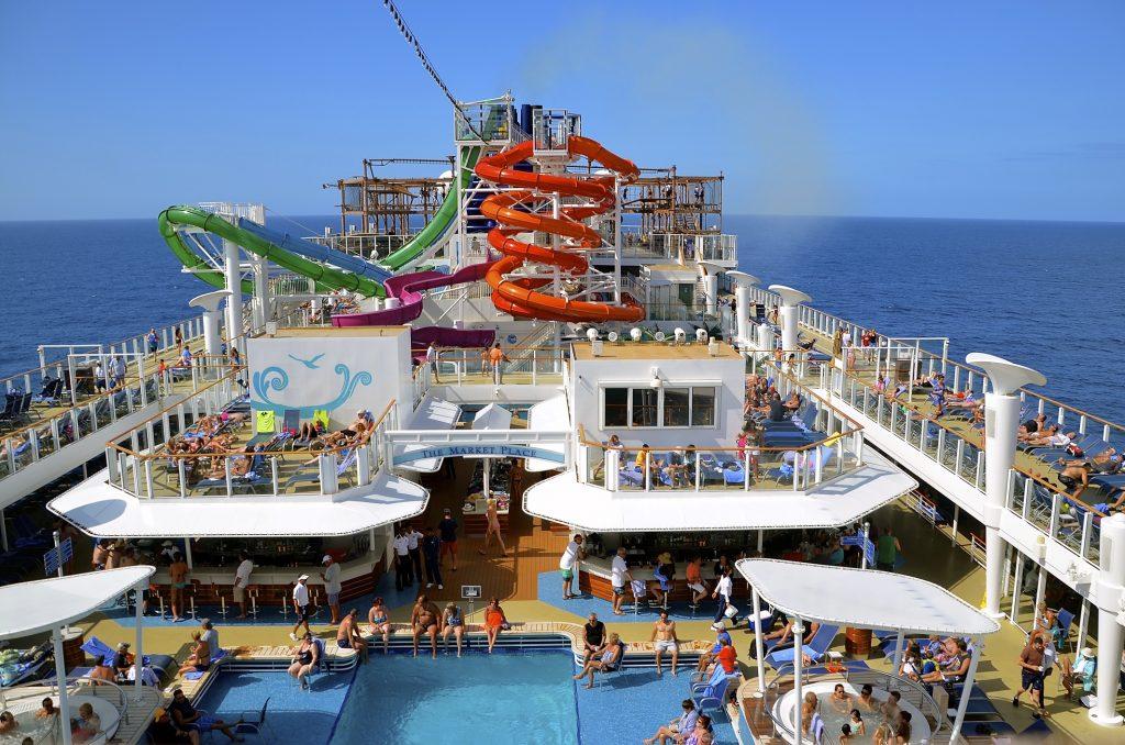 Oferte speciale croaziere 2021 cu Norwegian Cruise Line