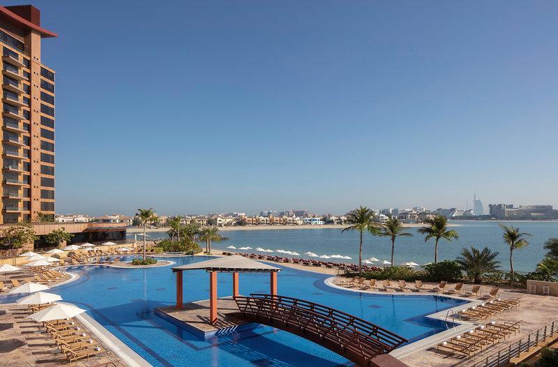 Andaz The Palm Dubai - reducere 45%