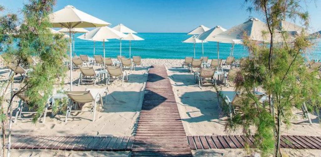Creta Vara 2021 - Atlantis Beach Hotel