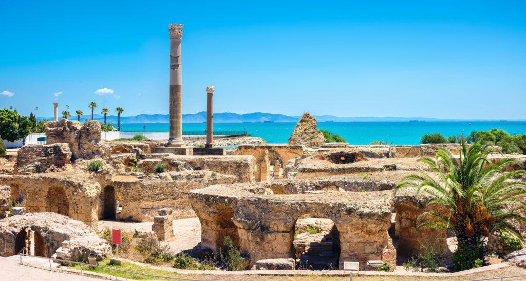 Chartere Tunisia - Monastir reduceri Early Booking pana la -40%