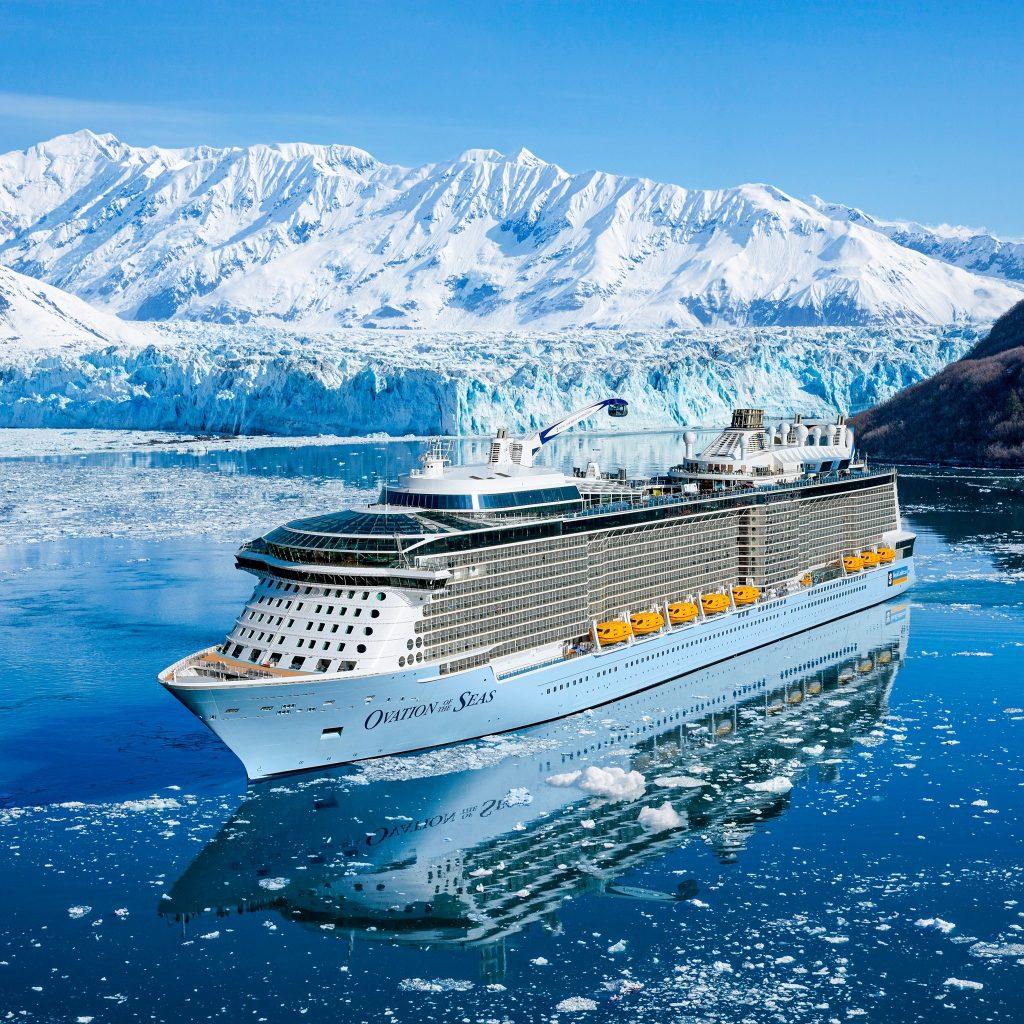 Croaziere in Alaska in 2021