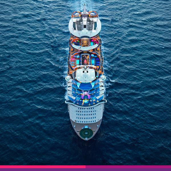Croaziere Royal Caribbean in Caraibe si Mediterana