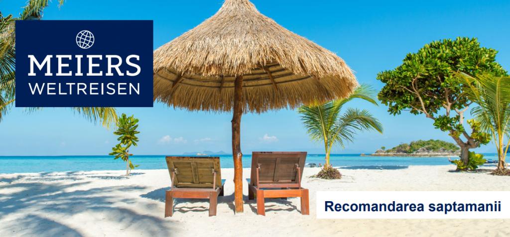 Vacanta in Mauritius la Sun Resorts
